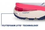 FLYTEFOAM® LYTE