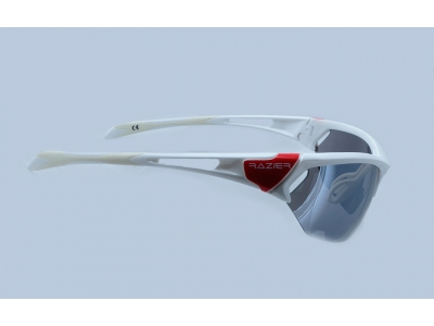Razier SATURN white-red