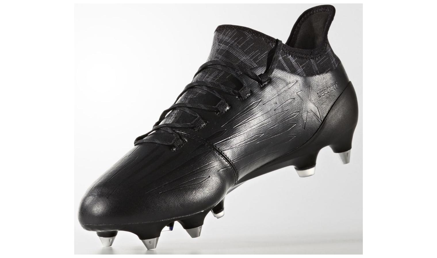 4dee4c93a13aa Pánské kolíkové kopačky adidas X 16.1 SG | AD Sport.cz