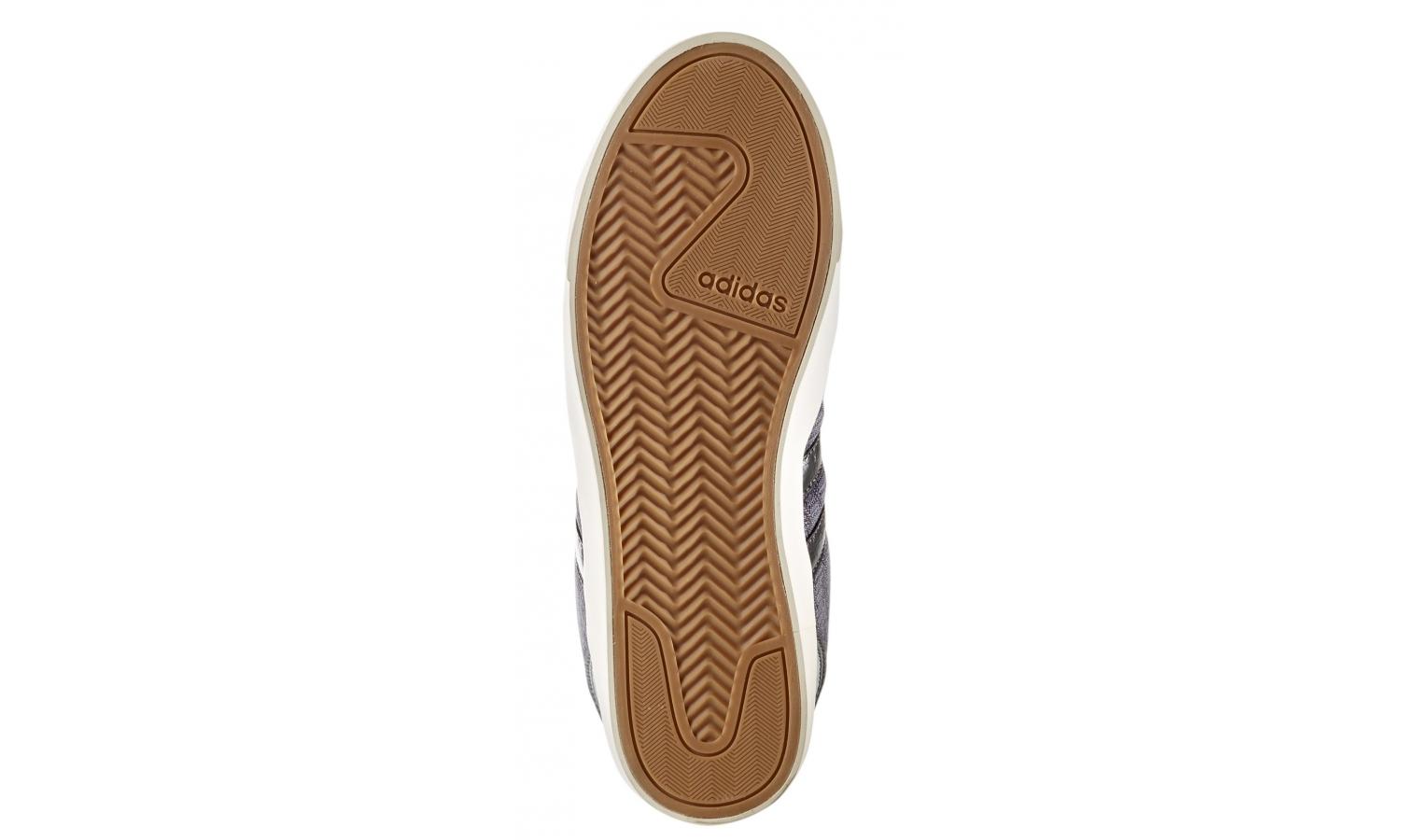 22b63b8c026 ... Dámské kotníkové boty adidas CF DAILY QT MID W šedé. Sleva