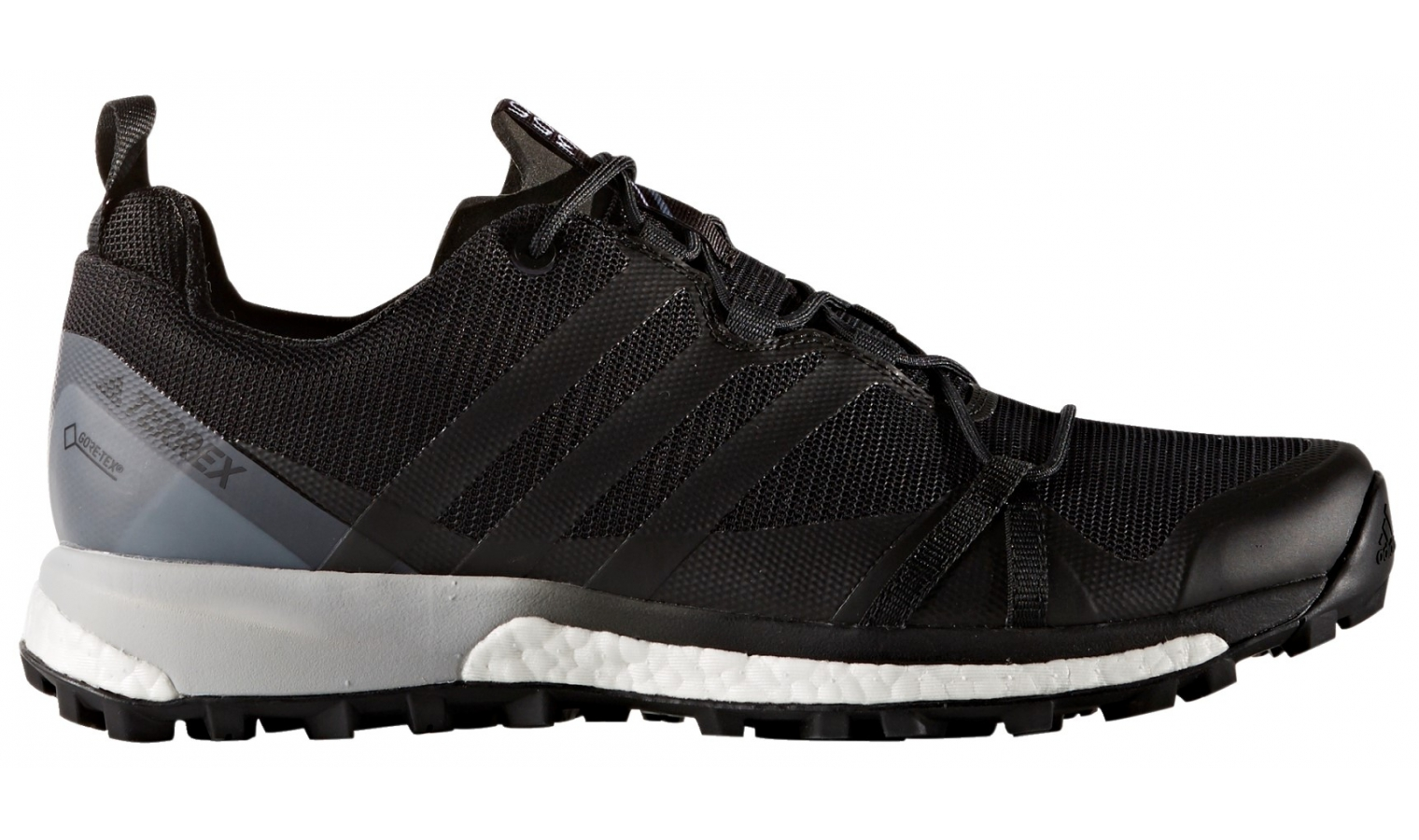 5f1dde1696d Pánské běžecké boty adidas TERREX AGRAVIC GTX černé