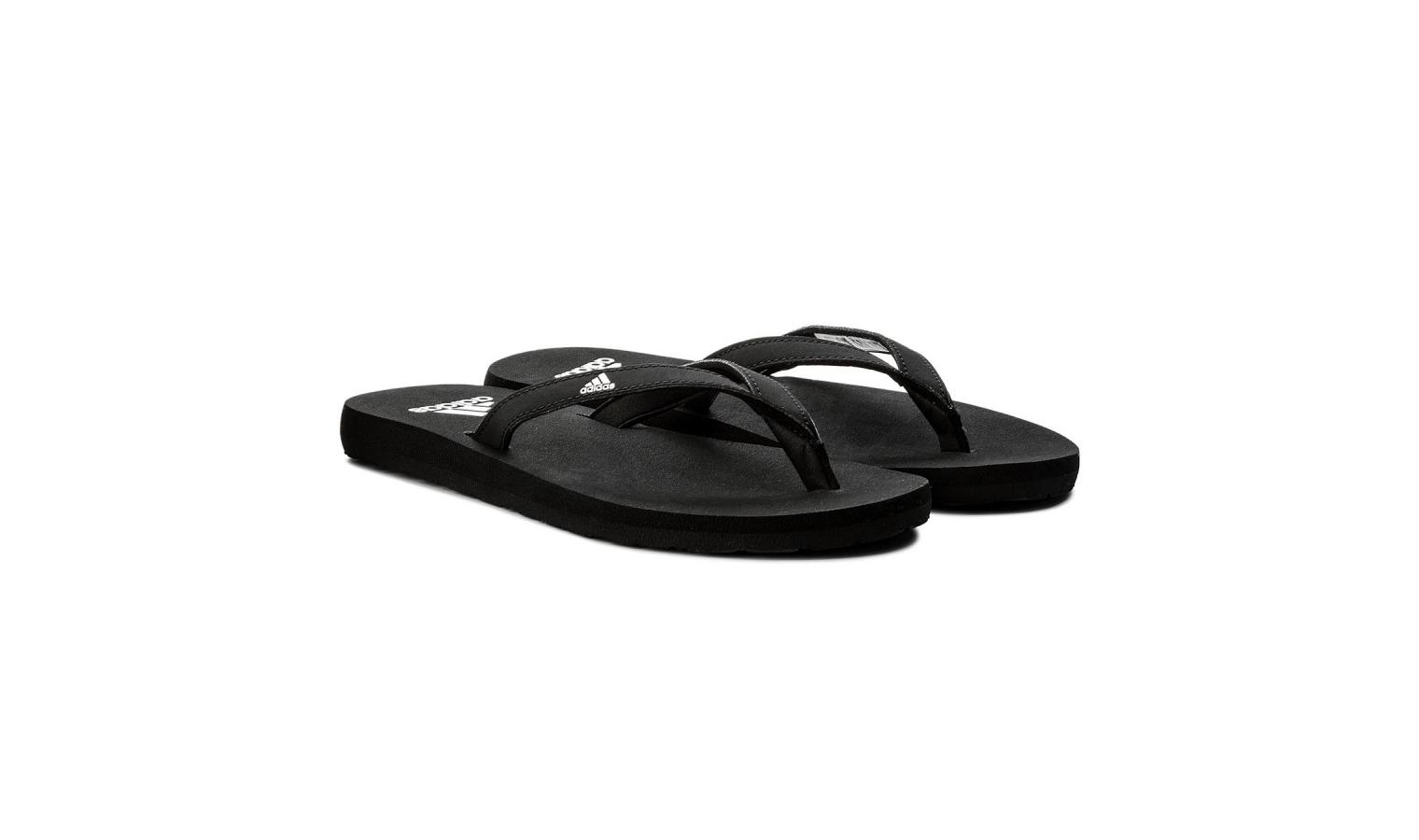 165074a3533 Dámské žabky adidas EEZAY FLIP FLOP W černé