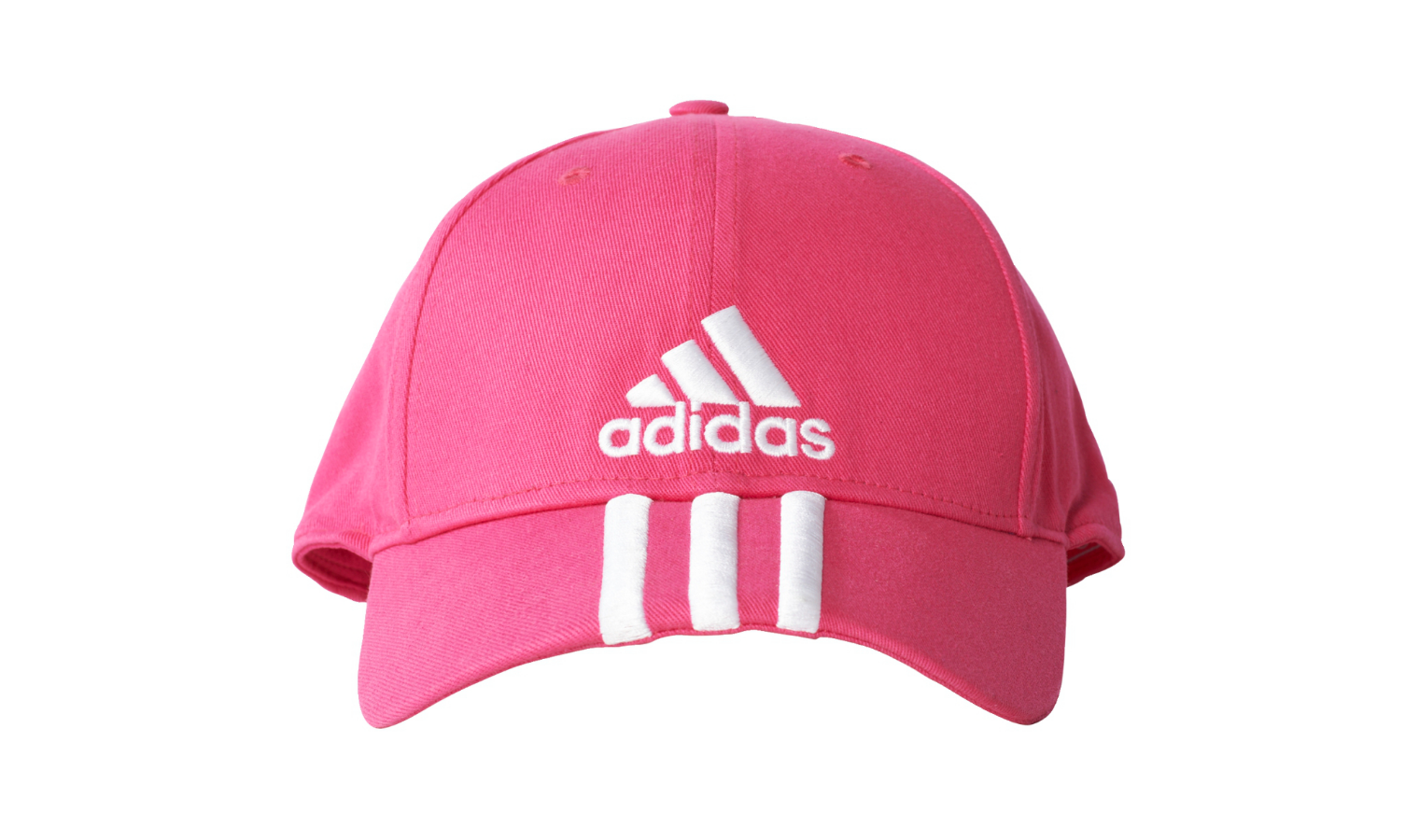 d9c0e07810b Kšiltovka adidas PERFORMANCE CAP 3-STRIPES růžová