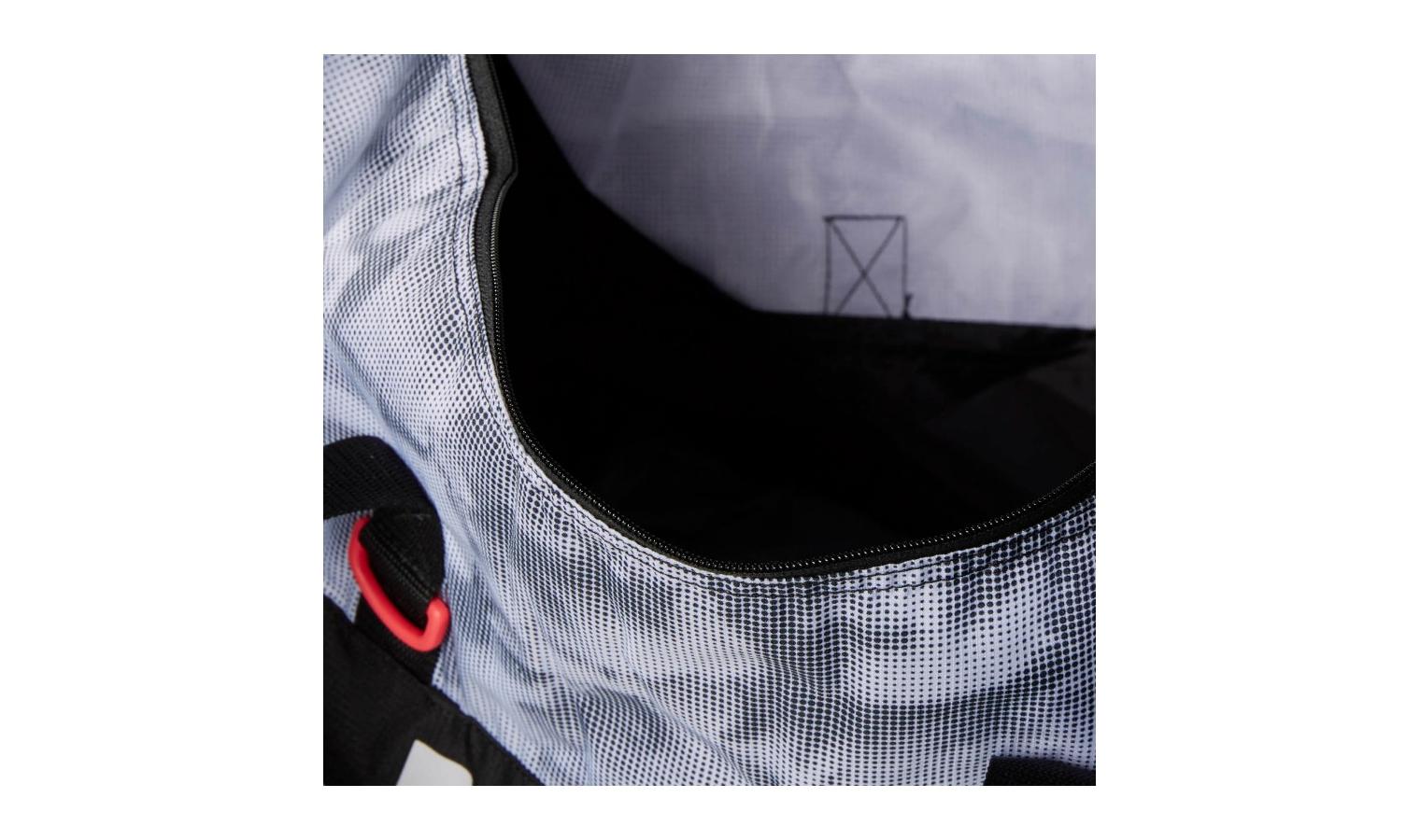 92526211a8 Sportovní taška adidas WOMEN LINEAR PERFORMANCE TEAMBAG M GRAPHIC černá