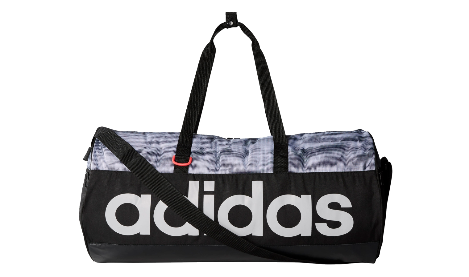 77e22a963 Sportovní taška adidas WOMEN LINEAR PERFORMANCE TEAMBAG M GRAPHIC černá