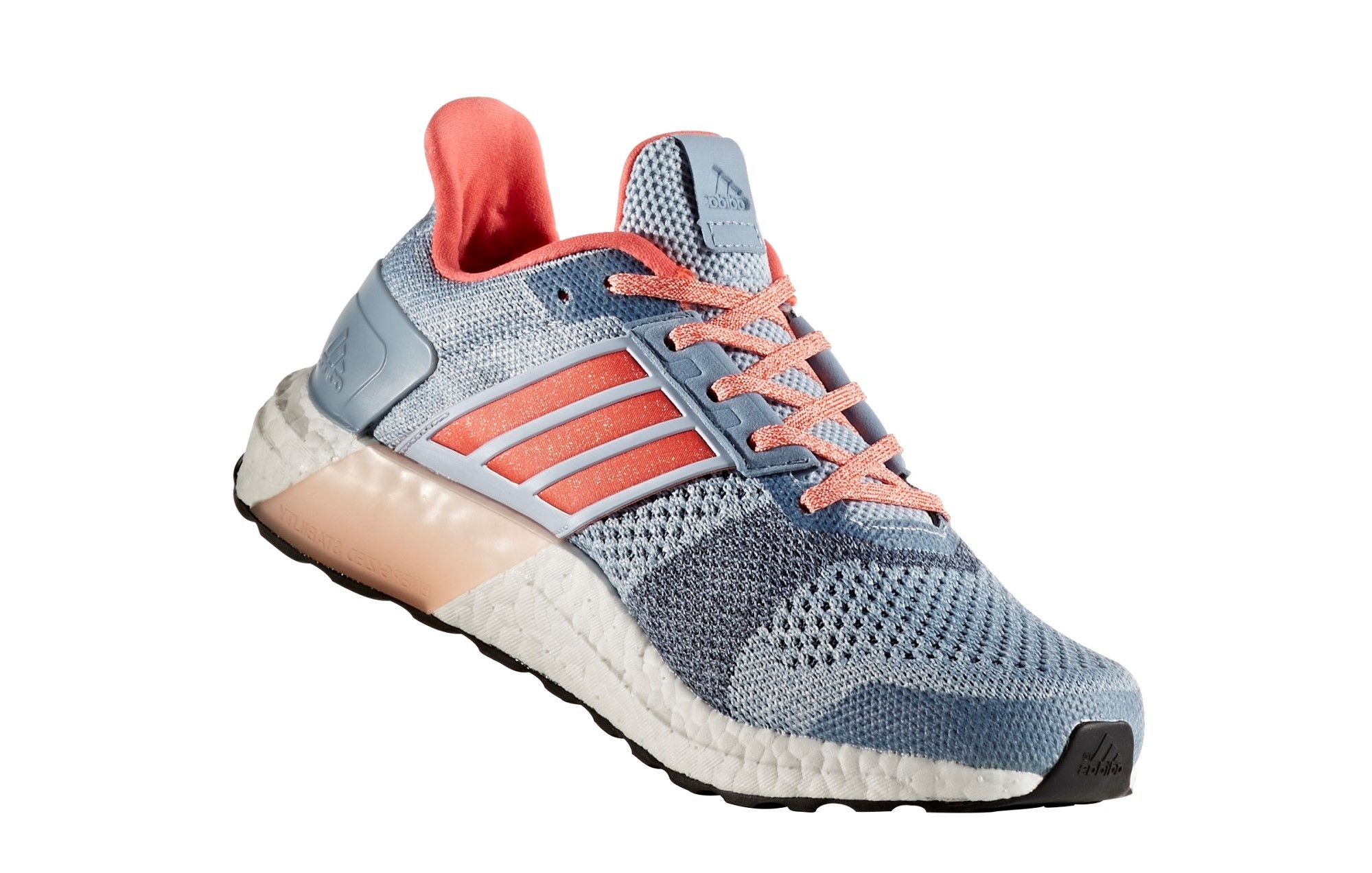 Dámské běžecké boty adidas ULTRABOOST ST W modré  74267d0620