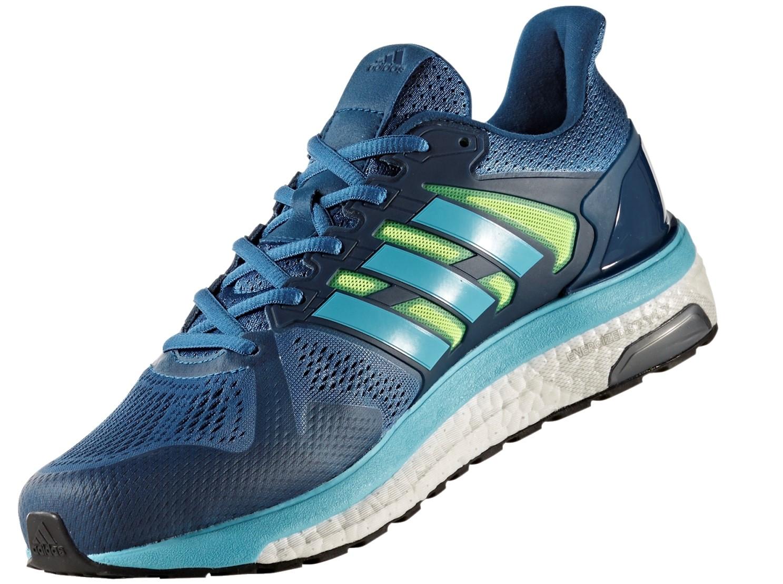 5b40bc8b36454 ... Pánské běžecké boty adidas SUPERNOVA st m modré. 0 Kč