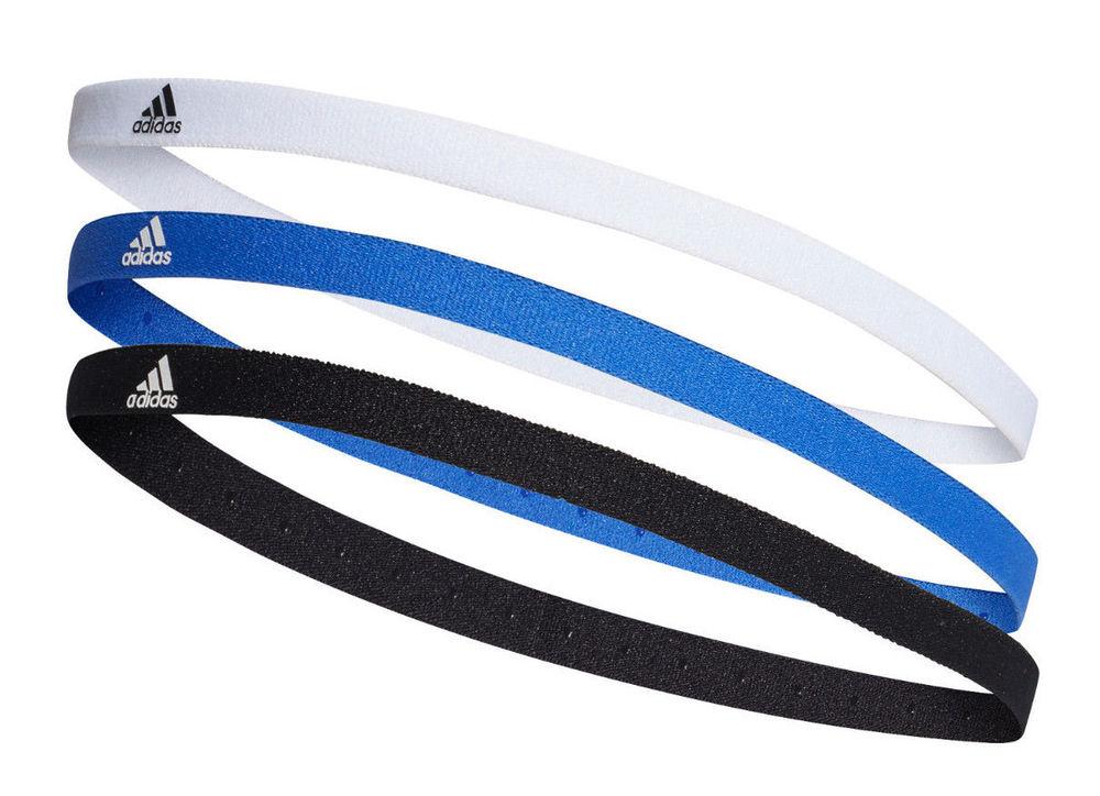 Dámská čelenka adidas 3PP HAIRBAND barevné  0657168f6d