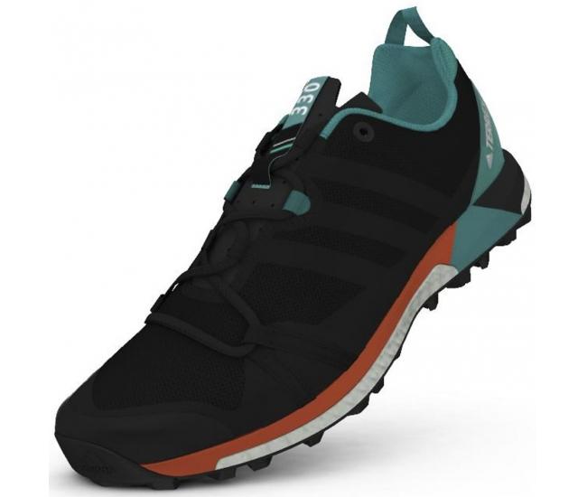 Pánské běžecké boty adidas TERREX AGRAVIC černé