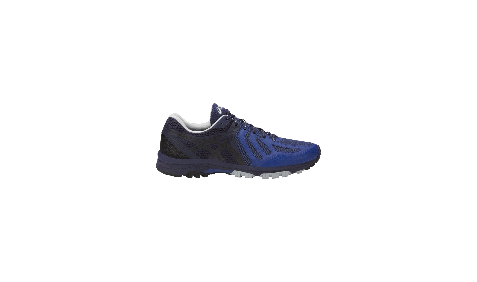 f19f8a11a25a5 Pánské běžecké boty Asics GEL-FUJIATTACK 5 modré | AD Sport.cz