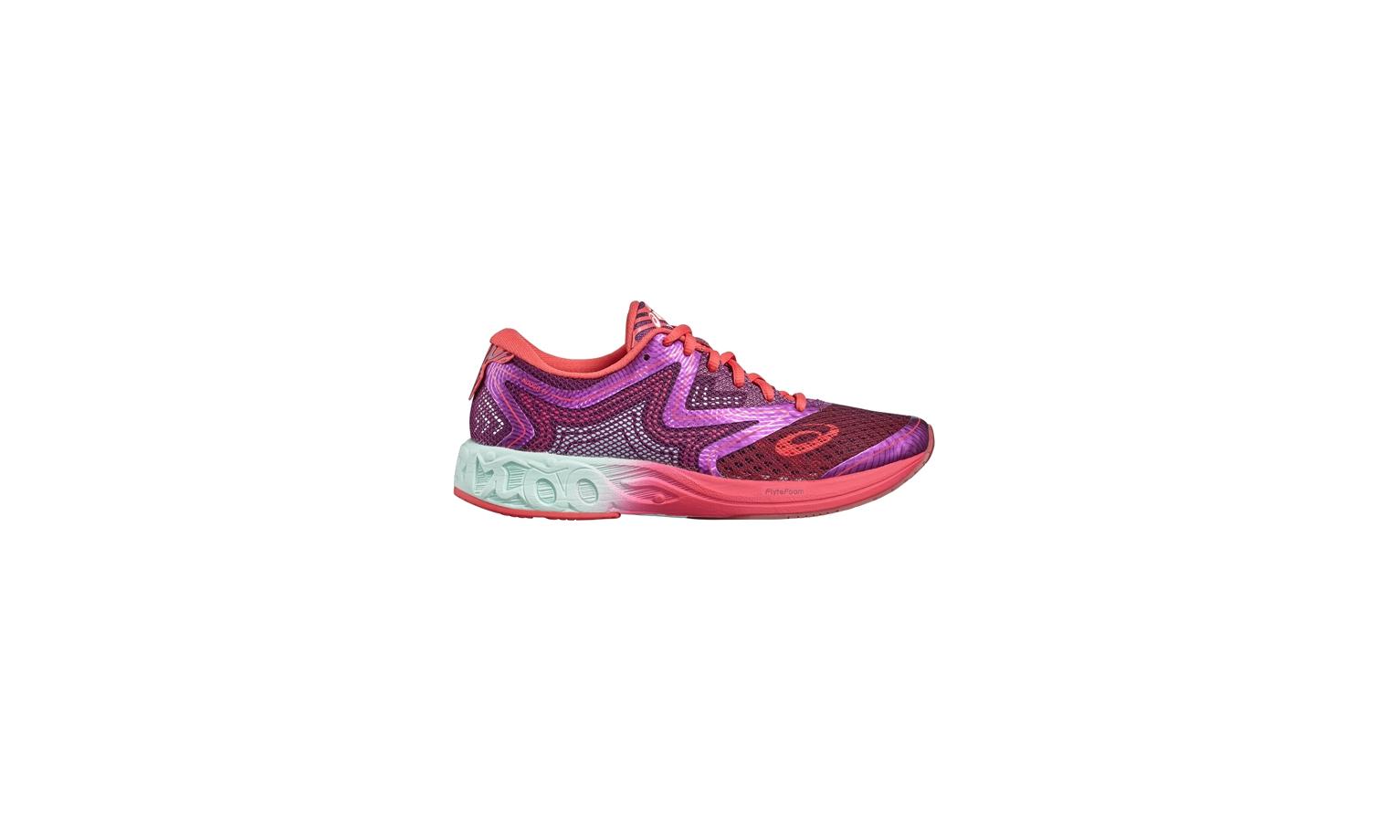 0bde1498fef ... Dámské běžecké boty Asics NOOSA FF W fialové. 0 Kč Sleva