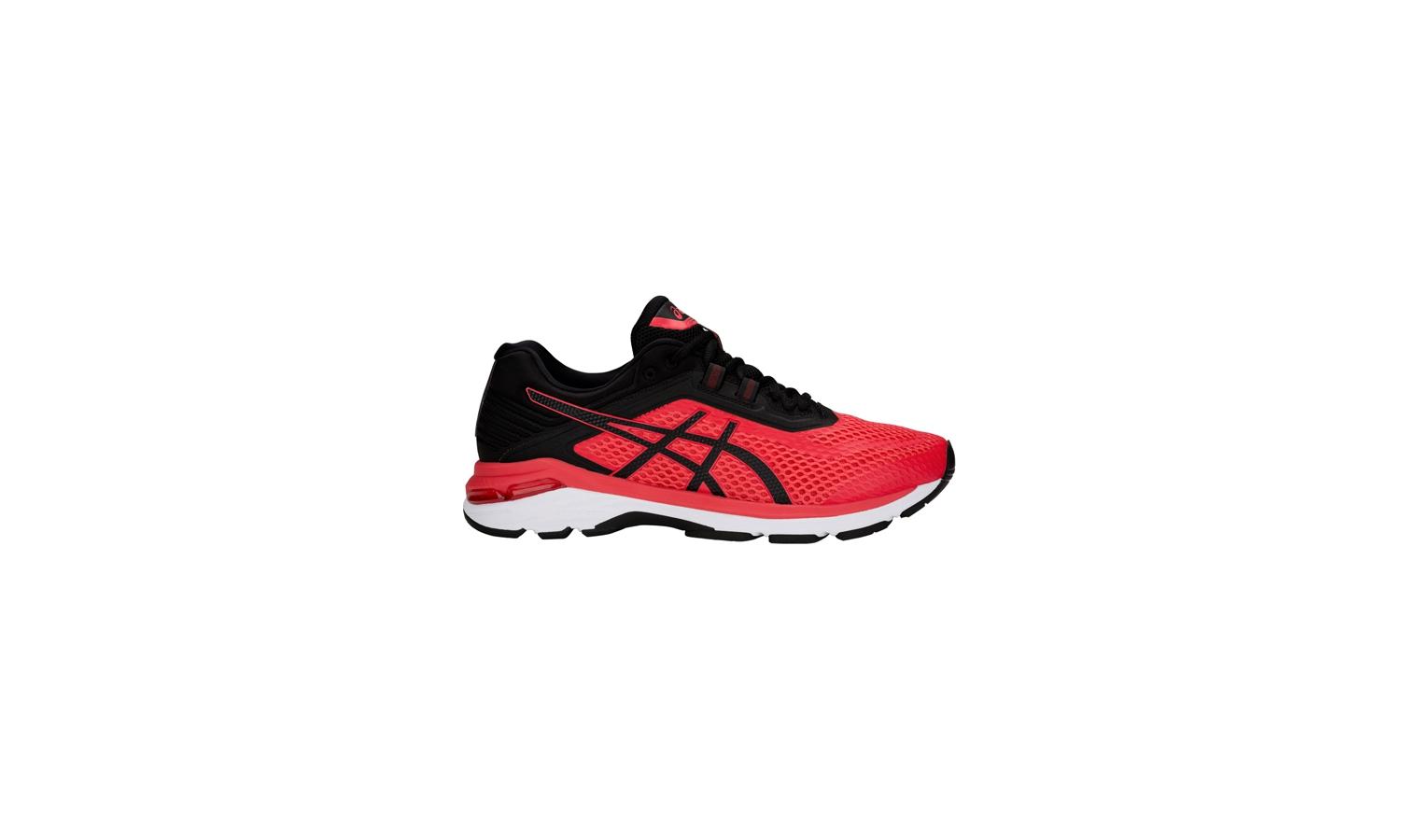 Pánské běžecké boty Asics GT-2000 6 červené  cbb1215e57