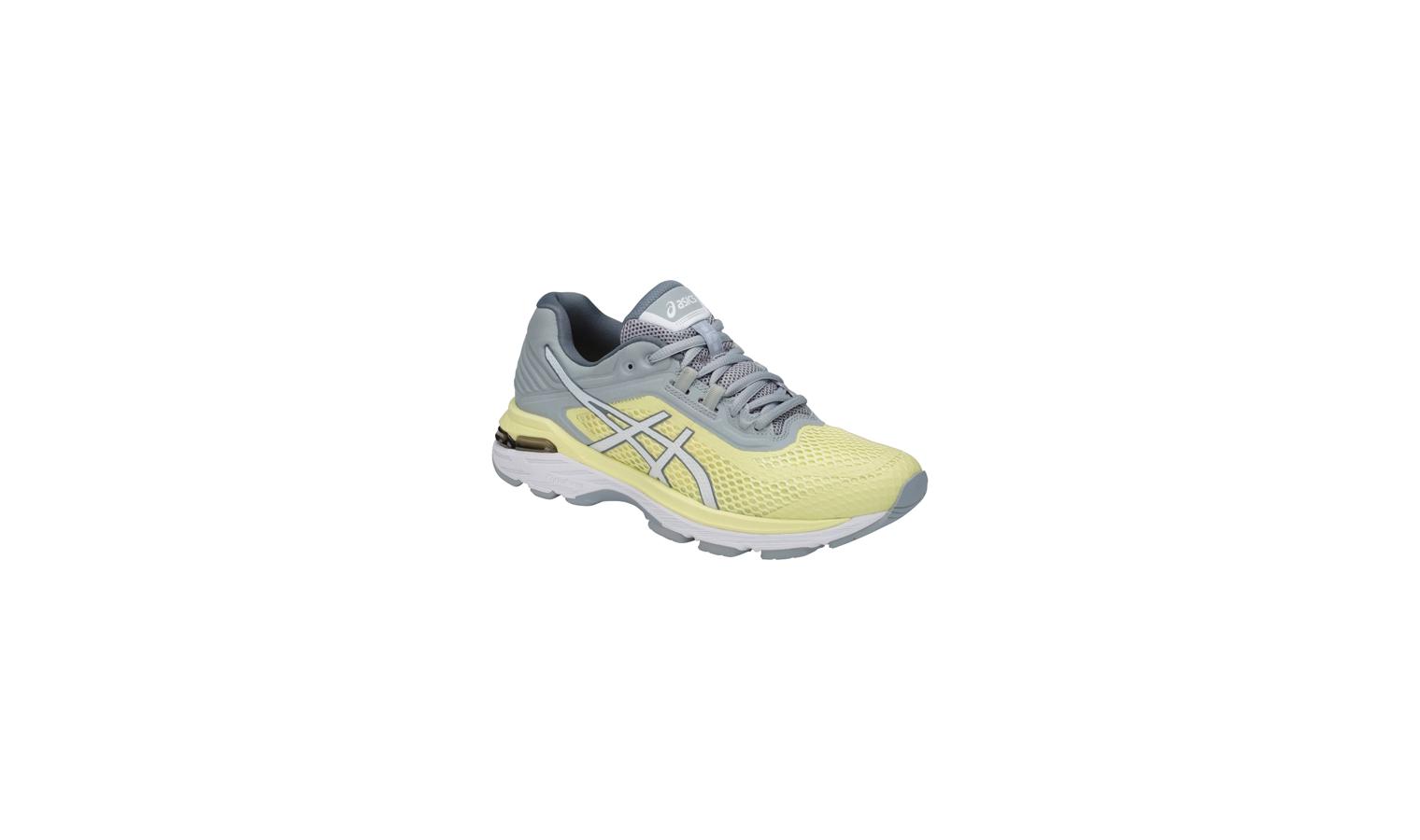 c84a733532d ... Dámské běžecké boty Asics GT-2000 6 W žluto-šedé. 0 Kč Sleva