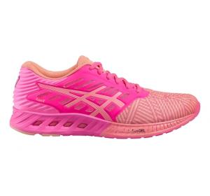 84962512172 Dámské běžecké boty Asics FUZEX W růžové