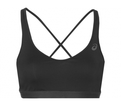 CRISS CROSS BRA W