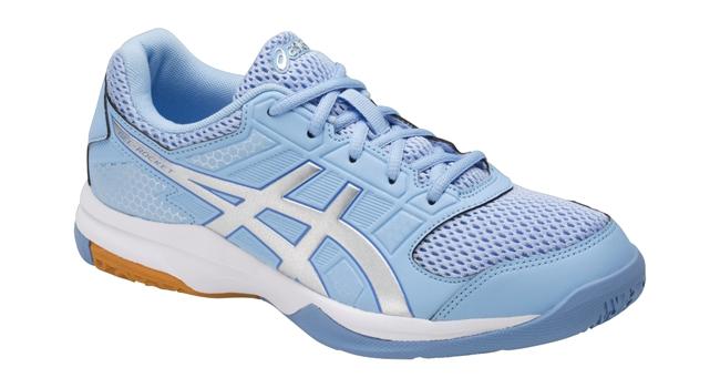 Dámské volejbalové boty Asics GEL-ROCKET 8 W modré  4a9a2f8cfd