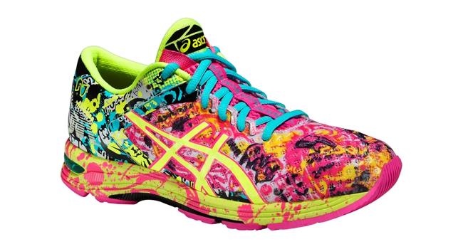 Dámské běžecké boty Asics GEL-NOOSA TRI 11 žluté  f7a9765baa