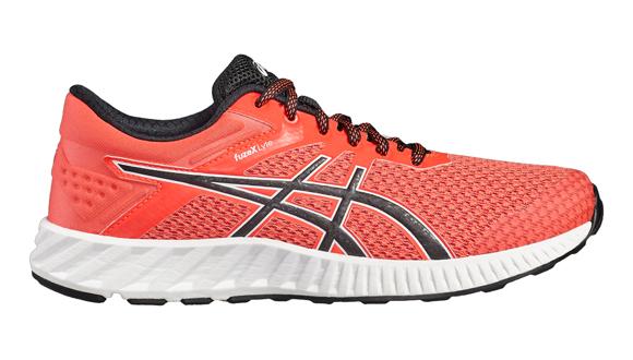 5216557b853 Dámské běžecké boty Asics FUZEX LYTE 2 W růžové