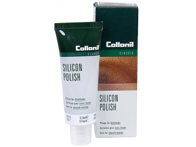 SILICON POLISH 175 ml