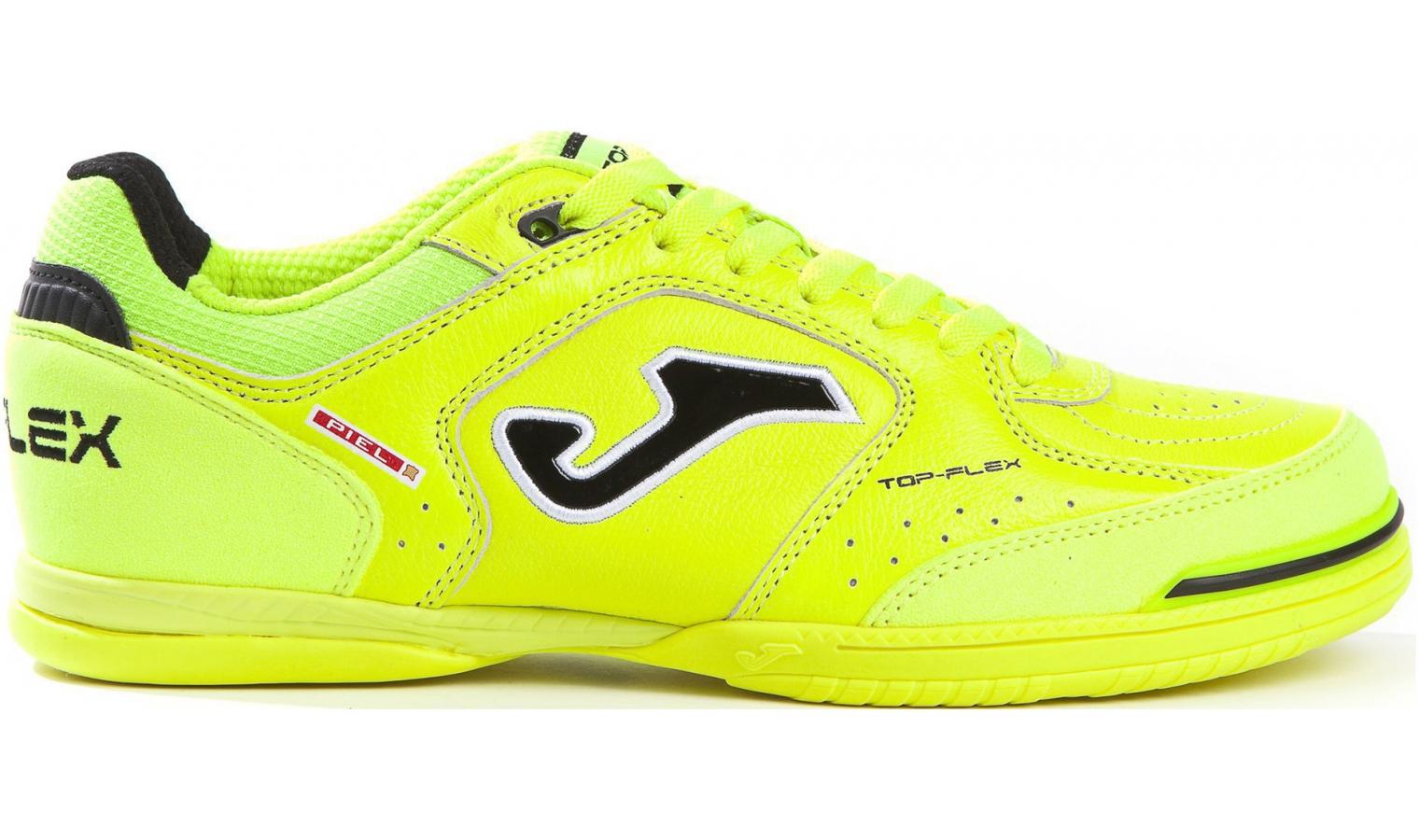 8a7323f4b Sálovky Joma TOP FLEX 811 žluté | AD Sport.cz