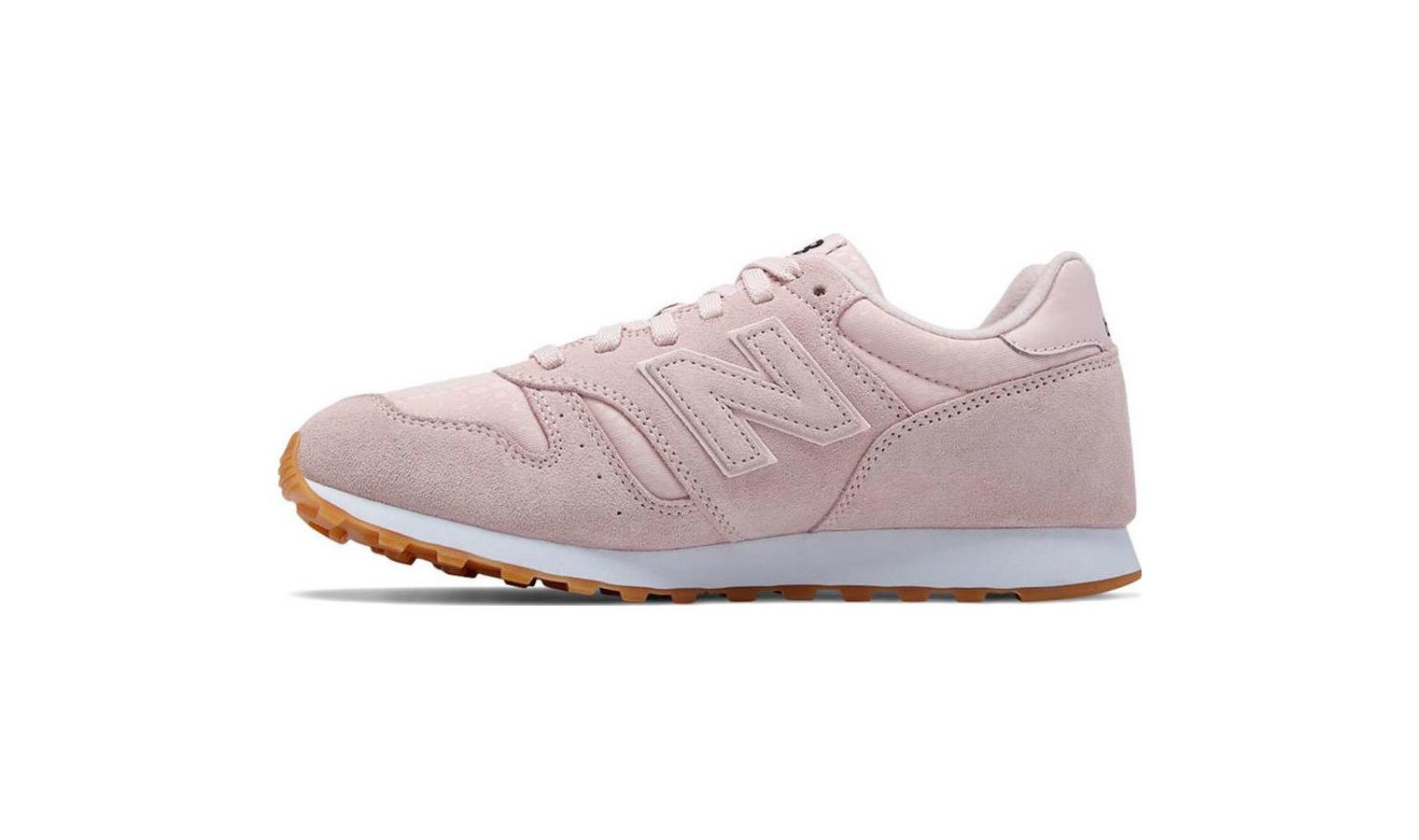 Dámské tenisky New Balance WL373PP W růžové  5d78581a5e