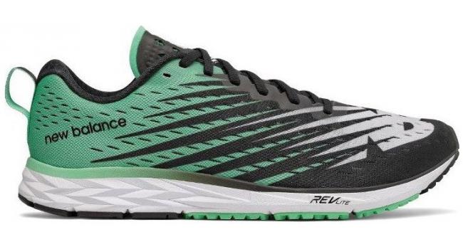 d091a60ab Pánské běžecké boty New Balance M1500BG5 zelené   AD Sport.cz