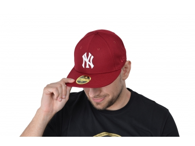 59FIFTY LOW PROFILE MLB CHAIN NEW YORK YANKEES