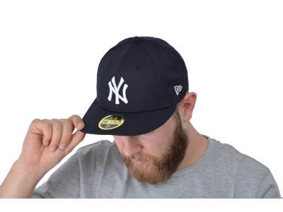 59FIFTY LOW PROFILE MLB AUTH TEAM NEW YORK YANKEES