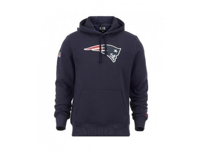 TEAM LOGO PO HOOD NEW ENGLAND PATRIOTS