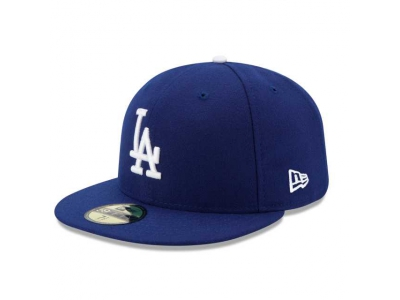 59FIFTY ACPERF LOS ANGELES DODGERS