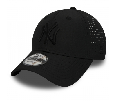 9FORTY MLB FEATHER PERF NEW YORK YANKEES