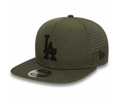 9FIFTY ORIGINAL FIT MLB FEATHER PERF LOS ANGELES DODGERS