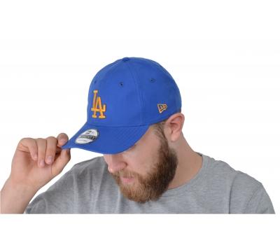 9TWENTY MLB LT WT NYLON PACKABLE LOS ANGELES DODGERS
