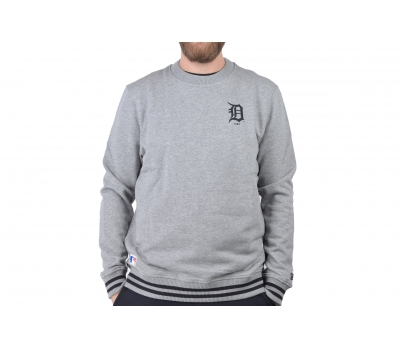 MLB TEAM APPAREL CREW DETROIT TIGERS