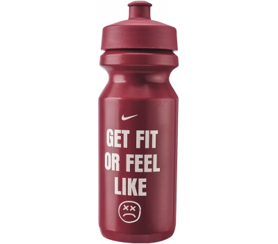 Nike BIG MOUTH GRAPHIC WATER BOTTLE