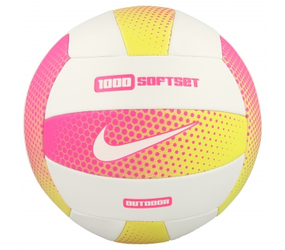 Nike NIKE 1000 SOFTSET OUTDOOR VOLLEYBALL 18P