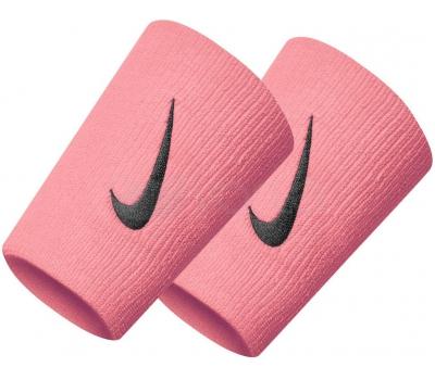 Nike NIKE SWOOSH DOUBLEWIDE WRISTBANDS