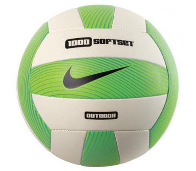 Nike 1000 SOFTSET OUTDOOR VOLLEYBALL NEW