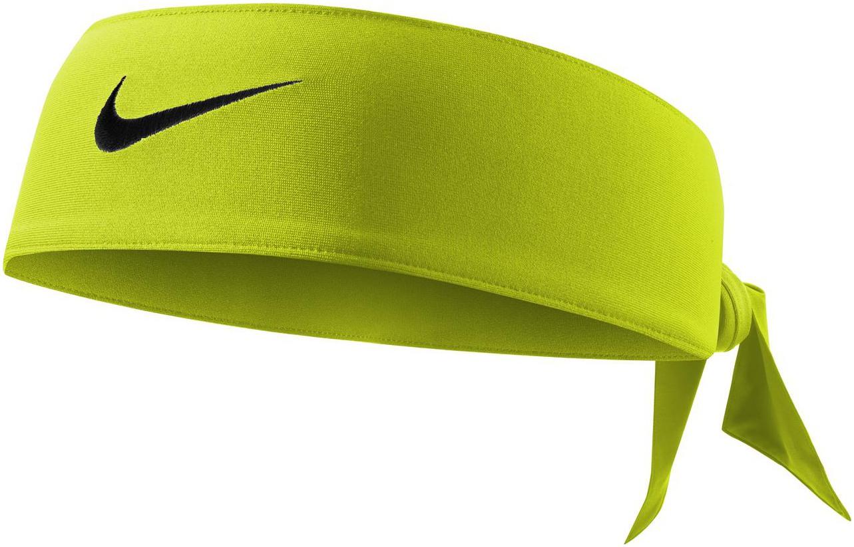 c89a43a8ee6 Čelenka Nike DRI-FIT HEAD TIE 2.0 žlutá