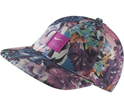 W NK H86 CAP PRT W