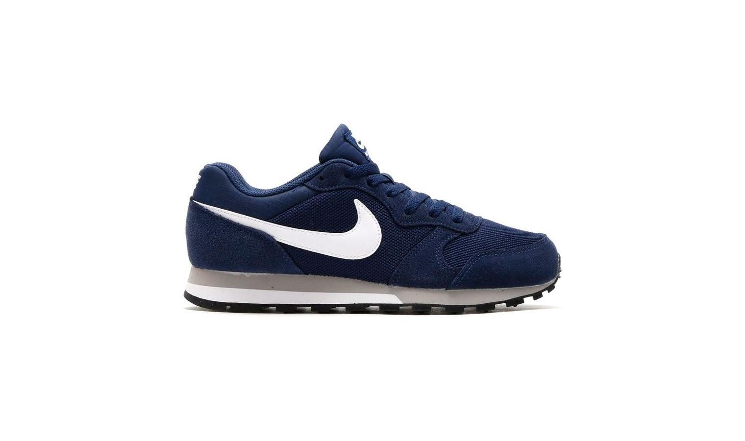 c654e7fa57b8 Pánské boty Nike MD RUNNER 2 modré