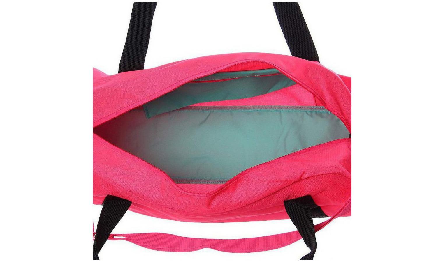 0ba2b54057 Dámská taška GYM CLUB TRAINING DUFFEL BAG růžová