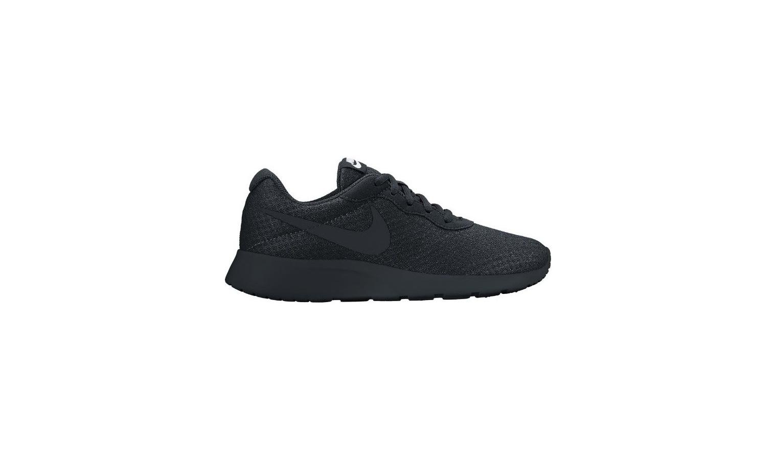 Dámské boty Nike TANJUN SHOE černé   AD Sport.cz