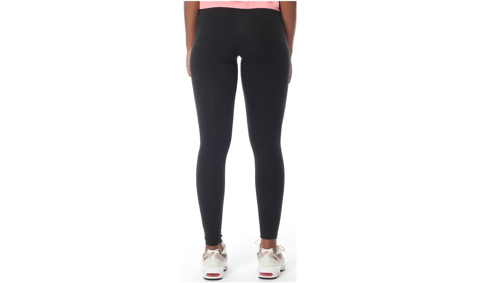 d1827aba7110 Dámské legíny Nike NSW LEGGING AIR W černé
