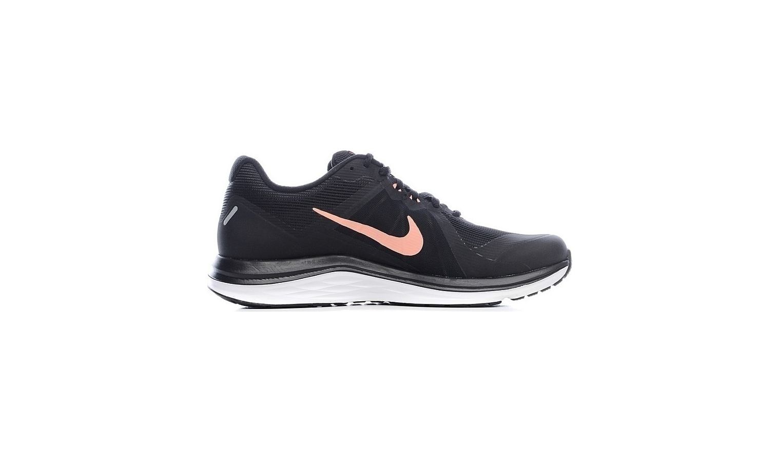 ... Dámské běžecké boty Nike DUAL FUSION X 2 černé. Sleva dedfc9f4e1