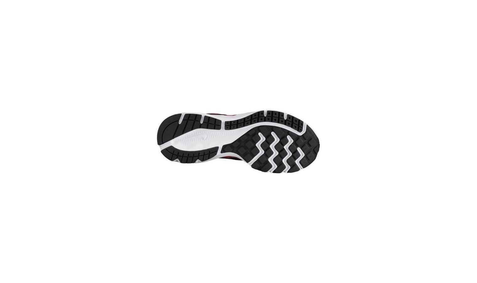 Dětské běžecké boty Nike DOWNSHIFTER 6 (GS PS) černé  8c1ac9e8cd