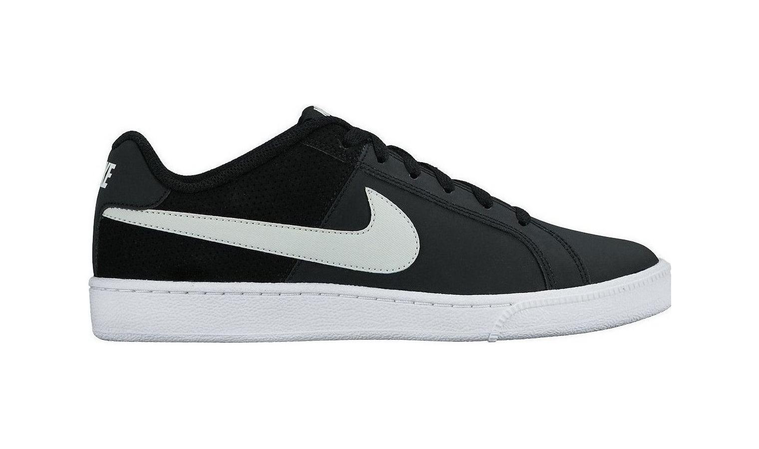 ab33905df6b Dámské skate boty Nike COURT ROYALE W černé