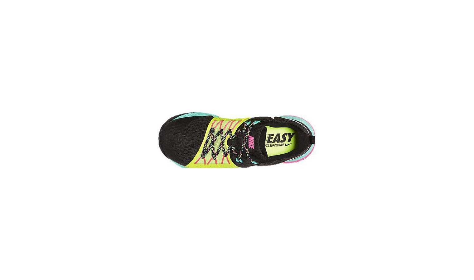 f6aad48cdf3 Dámské běžecké boty Nike AIR ZOOM WILDHORSE 4 W černé
