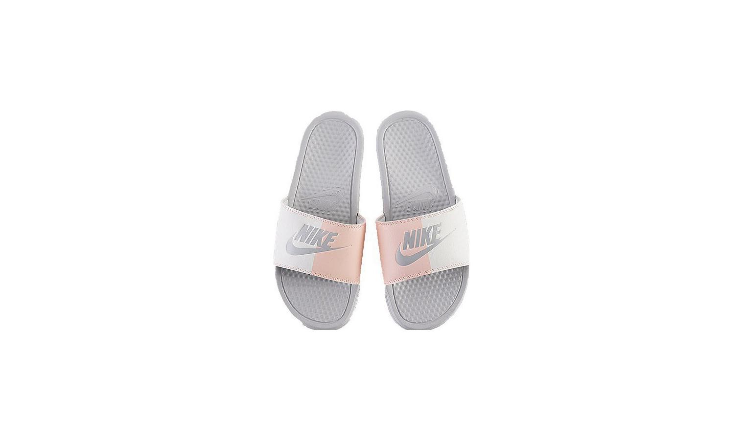 8ac9044a515 Dámské nazouváky Nike BENASSI