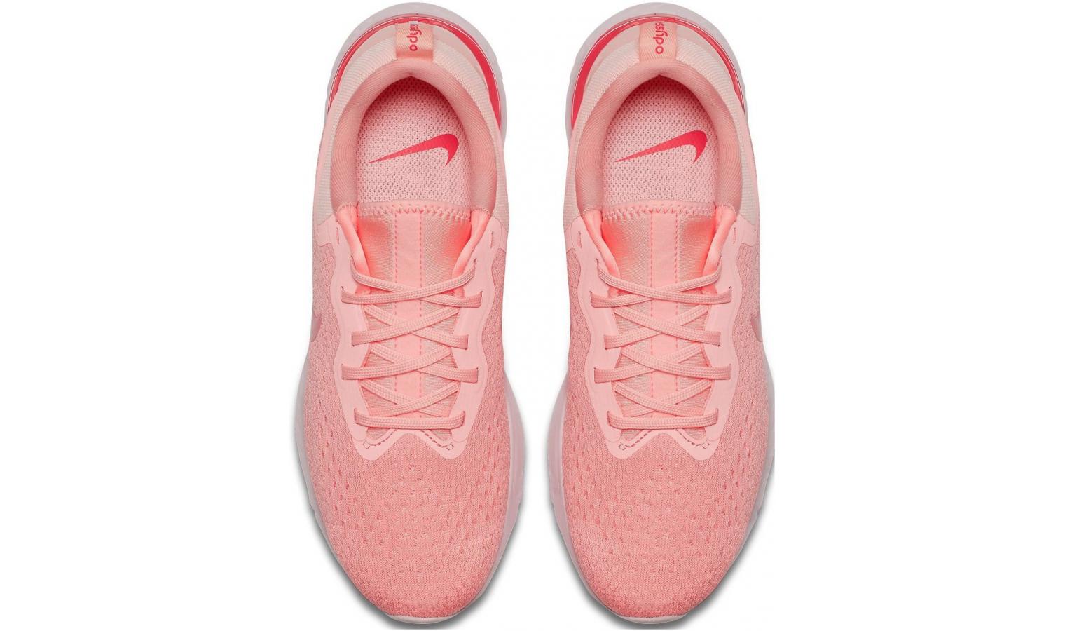 ... Dámské běžecké boty Nike ODYSSEY REACT W růžové. 0 Kč Sleva 000862f5675